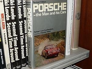 Porsche - The Man And His Cars: Richard Von Frankenberg