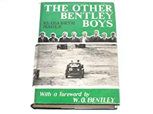 Other Bentley Boys : The