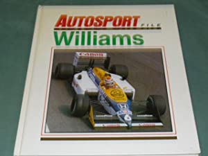 Autosport File Williams: Quentin Spurring