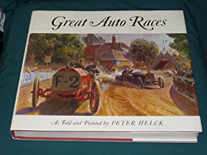 Great Auto Races: Peter Helck
