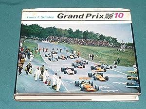 Grand Prix 10: Louis T Stanley