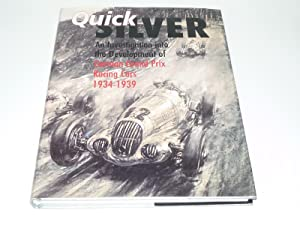 Quick Silver (German GP Racing 1934-39)