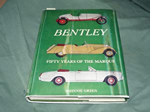 Bentley, Fifty Years of the Marque