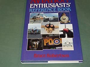 AVIATION ENTHUSIASTS REFERENCE BOOK