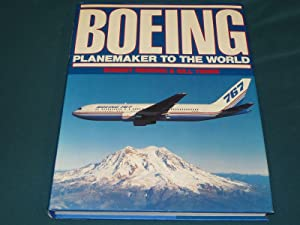Boeing - Planemaker to the World