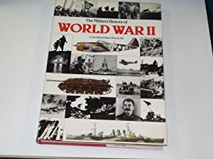 Military History Of World War II : The
