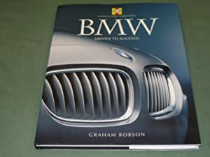 BMW - DRIVEN TO SUCCEED