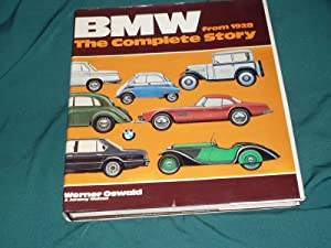 BMW STORY - A COMPANY IN ITS TIME :THE