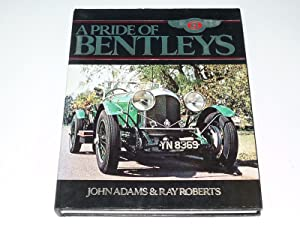 Pride of Bentleys : A