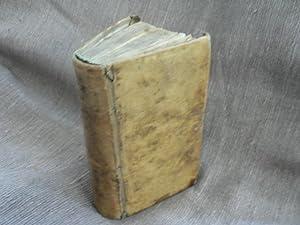 Ioannis Owen. Oxoniensis Angli Epigrammatum. Editio Postrema.: Owen, Ioannis