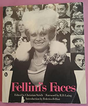 Fellini's Faces: Strich, Christian (Editor),