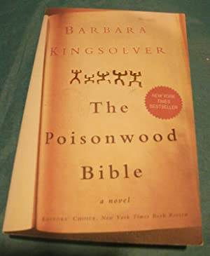 the poisonwood bible by barbara kingsolver The poisonwood bible by barbara kingsolver in djvu, rtf, txt download e-book.