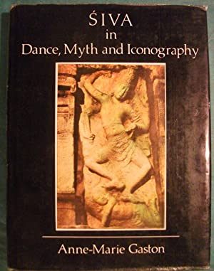 Siva in Dance, Myth and Iconography