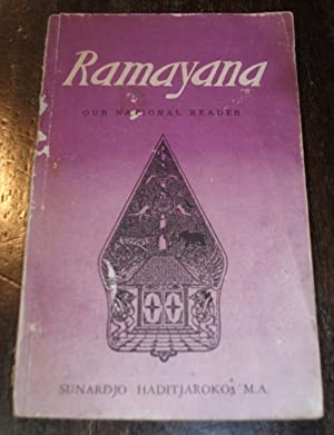Ramayana Our National Reader