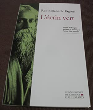 L'ecrin vert (French Edition)