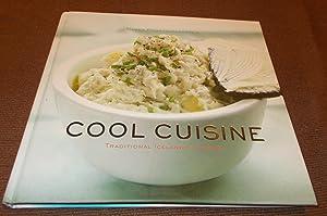 Cool Cuisine: Traditional Icelandic Cuisine: Nanna Rognvaldardottir