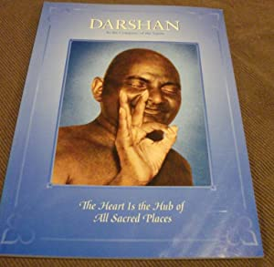 Darshan in the Company of the Saints: The Heart is the Hub of All Sacred Places