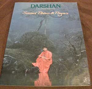Darshan in the Company of the Saints: Sacred Poems and Prayers