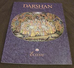 Darshan In the Company of the Saints: Ecstasy