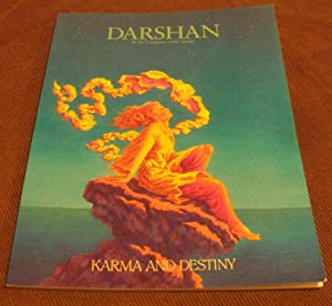 Darshan In the Company of the Saints: Karma and Destiny