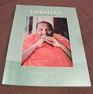 Darshan In the Company of the Saints:Nurturing Your World