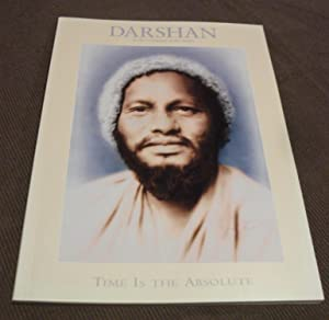 Darshan In the Company of the Saints: Time Is the Absolute