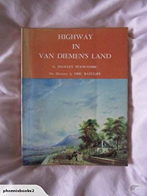 Highway in Van Diemen's Land