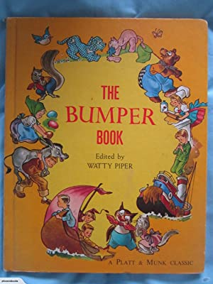 The Bumper Book: Watty Piper