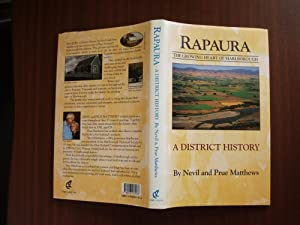 Rapaura: The Growing Heart of Marlborough