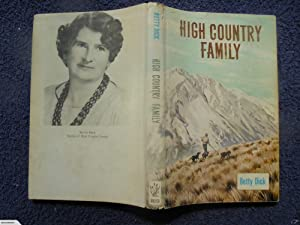 High Country Family