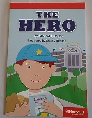 Hero Below Level Reader Grade 3: Harcourt: Hsp [Corporate Author]