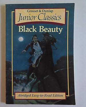 Black Beauty Abridg (Grosset & Dunlap Junior: Sewell, Anna