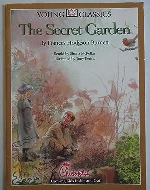 The Secret Garden (Chick-fil-A) [Paperback] by Frances: Frances Hodgson Burnett