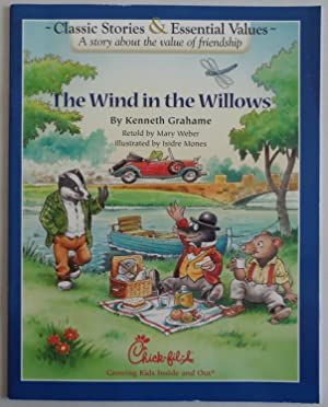 The Wind in the Willows (Chick-Fil-A) [Paperback]: Kenneth Grahame; Mary