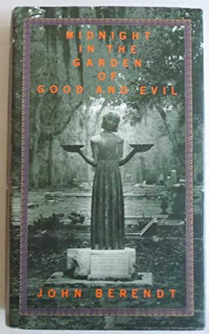 midnight in the garden of good and berendt john - Midnight In The Garden Of Good And Evil Book
