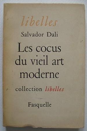 Les cocus du vieil art moderne.: DALI (Salvador).