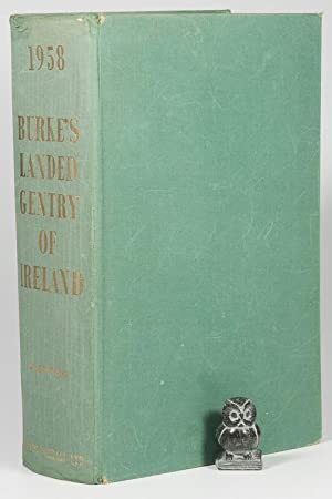 Burke's Genealogical and Heraldic History of the: Burke, Bernard /