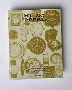 Military Timepieces.