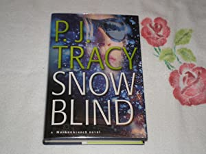 Snow Blind: Tracy, P. J.