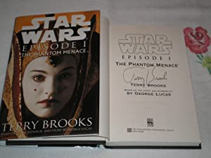 Star Wars Episode I: The Phantom Menace: Brooks, Terry
