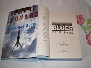 Tishomingo Blues: SIGNED