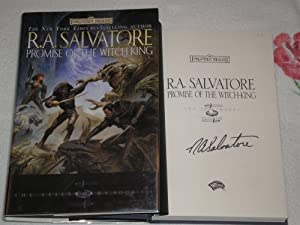 Promise of the Witch King: SIGNED
