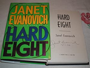Hard Eight: SIGNED