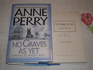 No Graves As Yet; SIGNED