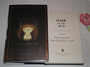 Dark Of The Sun: SIGNED