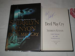 Devil May Cry: SIGNED