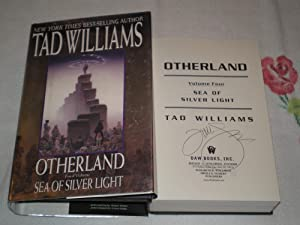 Otherland: Sea of Silver Light: SIGNED
