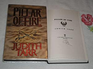 Pillar Of Fire: Signed