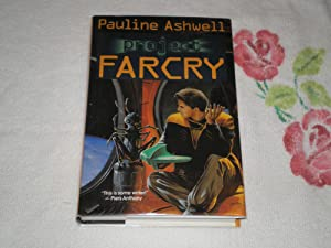 Project Farcry: Ashwell, Pauline