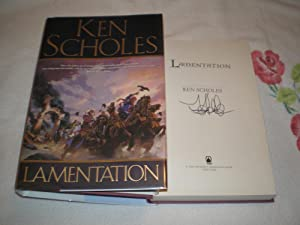 Lamentation **Signed**